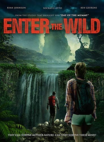 Enter The Wild online film