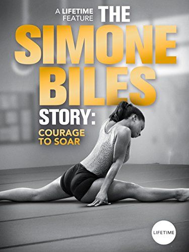 The Simone Biles Story: Courage to Soar online film