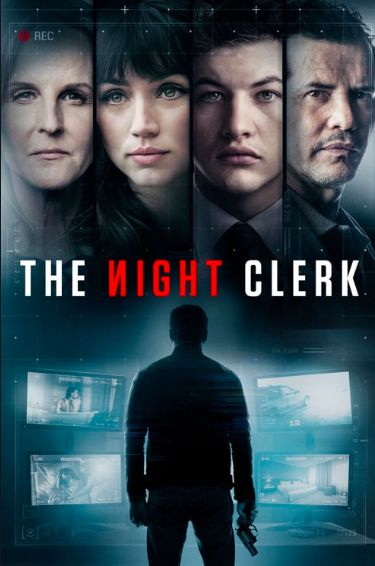 The Night Clerk online film