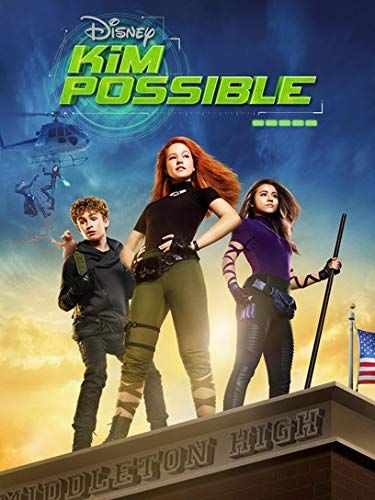 Kim Possible online film