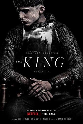 The King online film