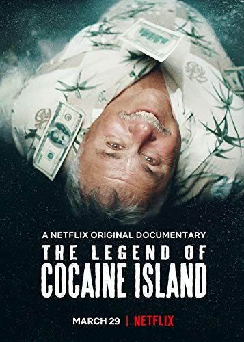 The Legend of Cocaine Island online film