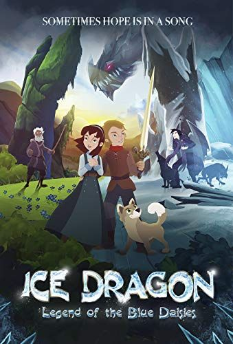 Ice Dragon: Legend of the Blue Daisies online film