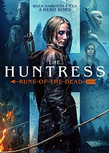 The Huntress: Rune of the Dead online film
