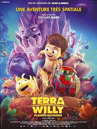 Terra Willy online film