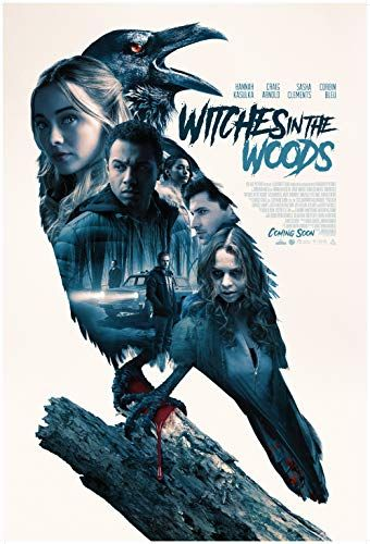 Witches in the Woods online film