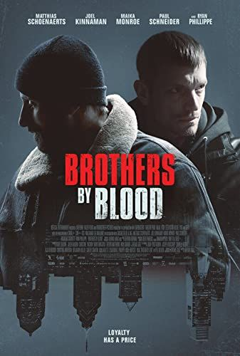 Brothers by Blood online film