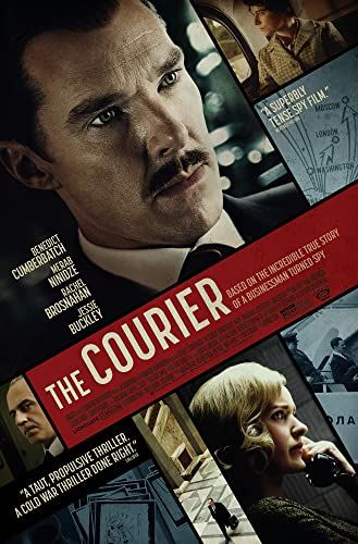 The Courier online film