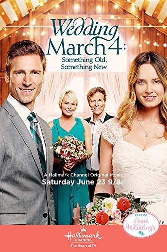 Wedding March 4: Something Old, Something New online film