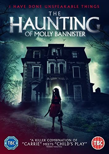 The Haunting of Molly Bannister online film
