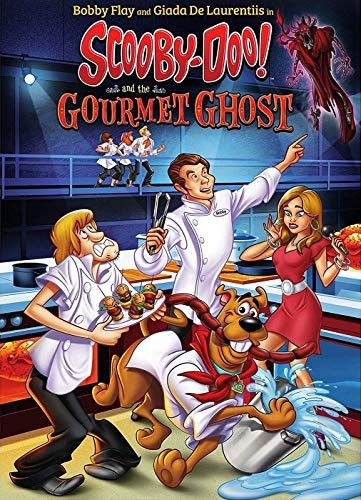 Scooby-Doo! and the Gourmet Ghost online film