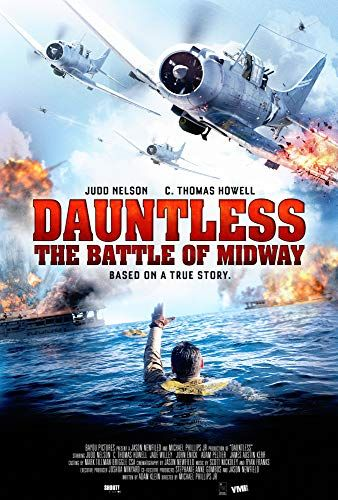 Dauntless: The Battle of Midway online film