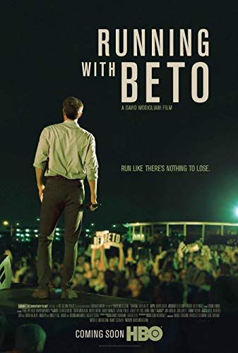 Running with Beto online film