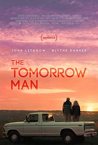 The Tomorrow Man online film