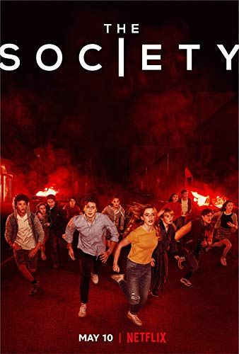 The Society - 1. évad online film