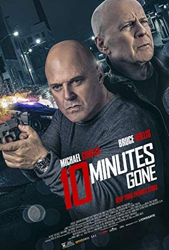 10 Minutes Gone online film