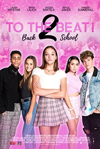 To The Beat! Back 2 School online film