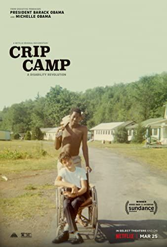Crip Camp online film
