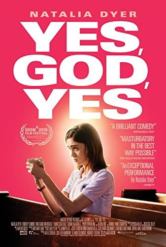 Yes, God, Yes online film