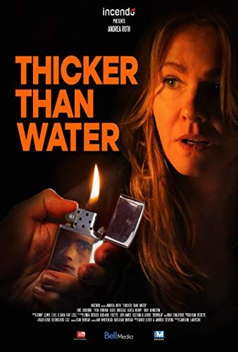 Thicker Than Water online film