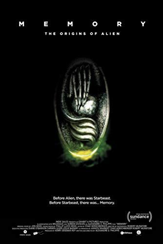 Memory: The Origins of Alien online film