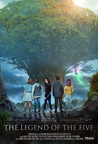 The Legend of the Five online film