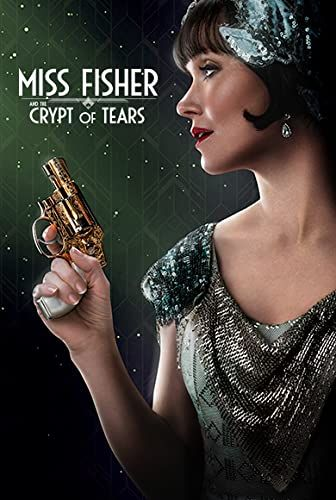 Miss Fisher and the Crypt of Tears online film