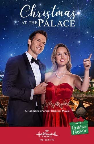 Christmas at the Palace online film