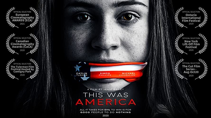 This Was America online film