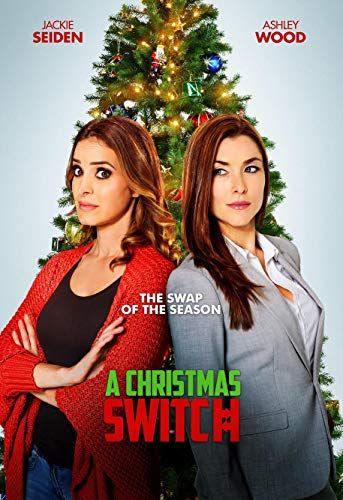 A Christmas Switch online film