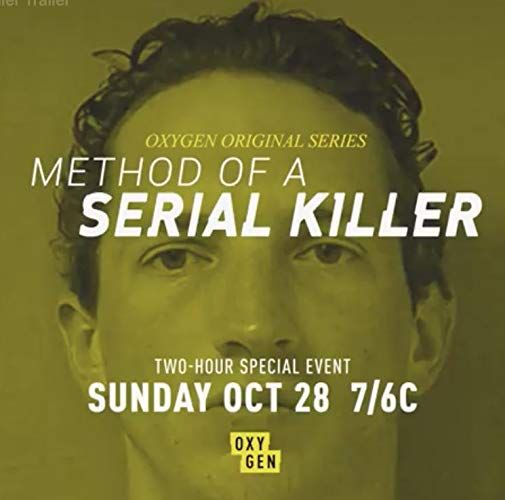 Method of a Serial Killer online film