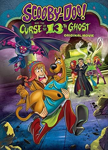 Scooby-Doo! and the Curse of the 13th Ghost online film