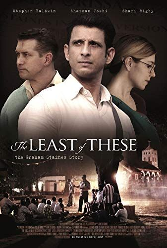 The Least of These: The Graham Staines Story online film