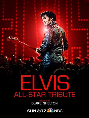 Elvis All-Star Tribute online film