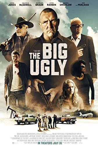 The Big Ugly online film