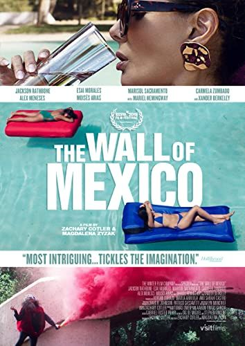 The Wall of Mexico online film