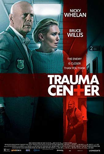 Trauma Center online film