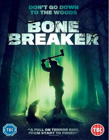 Bone Breaker online film