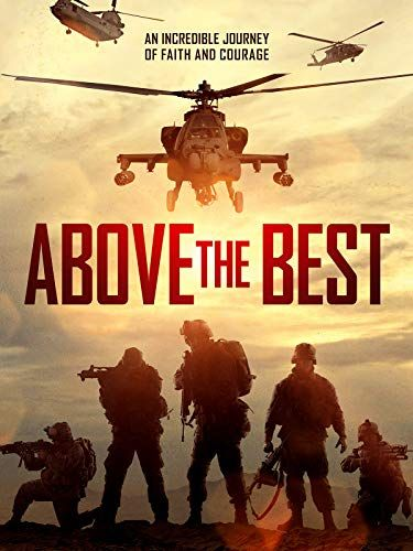 Above the Best online film