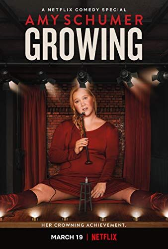 Amy Schumer Growing - 1. évadonline film