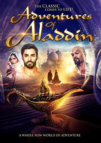 Adventures of Aladdin online film
