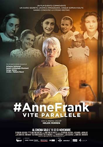 #AnneFrank - Parallel Stories online film
