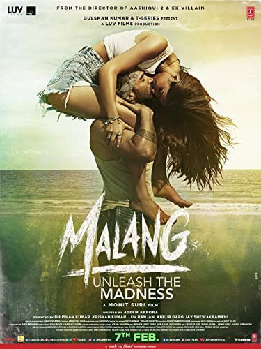 Malang - Unleash the Madness online film