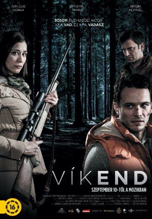 Víkend online film