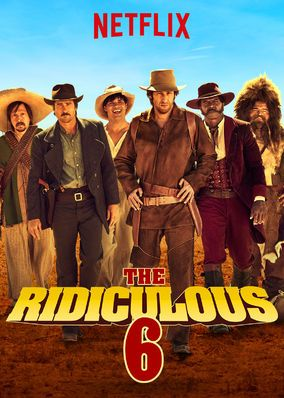 The Ridiculous 6 online film