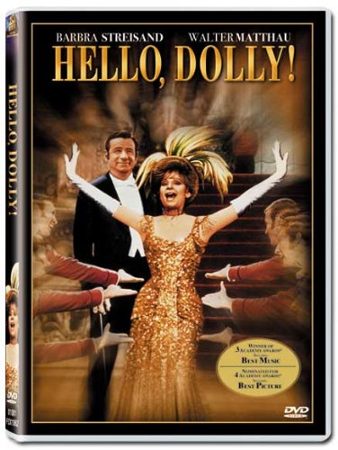 Helló, Dolly! online film