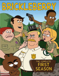 Brickleberry - 1. évad online film