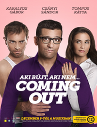 Coming Out online film