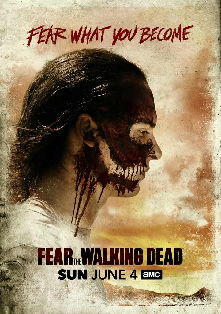 Fear the Walking Dead - 3. évad online film