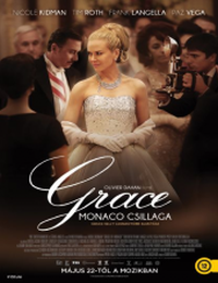 Grace - Monaco csillaga online film